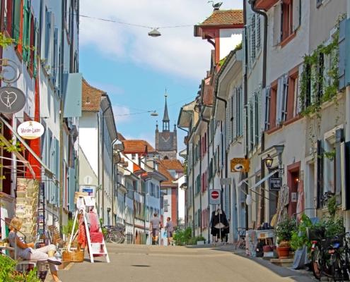 Regionaler Online-Marktplatz